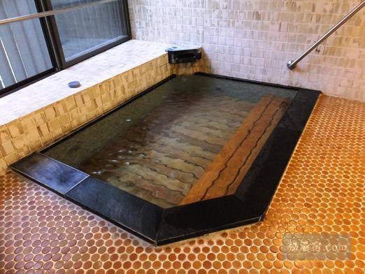 沓掛温泉 満山荘 温泉14