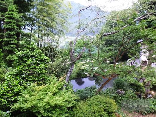 沓掛温泉 満山荘 温泉13