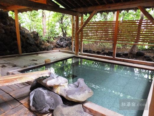 草津ホテル 風呂20
