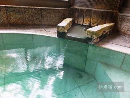 草津ホテル 風呂41