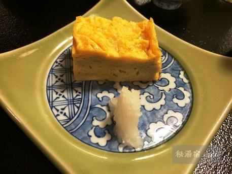 草津ホテル 朝食6