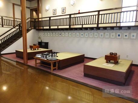 草津ホテル 風呂32