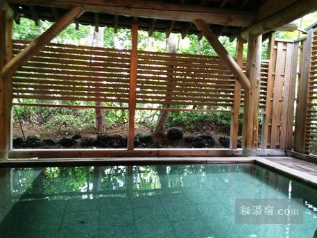 草津ホテル 風呂3
