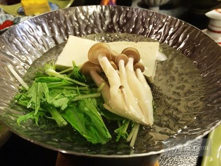 草津ホテル 朝食3