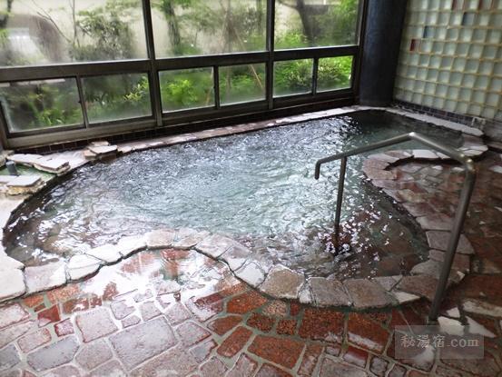草津ホテル 風呂39