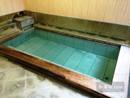 草津ホテル 風呂12