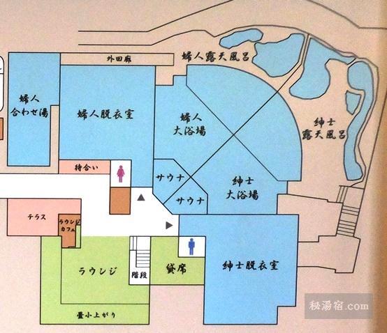 草津温泉 大滝乃湯7
