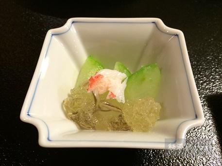 草津ホテル 夕食17