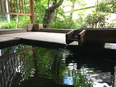 草津ホテル 風呂10