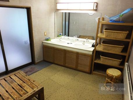 草津ホテル 風呂47