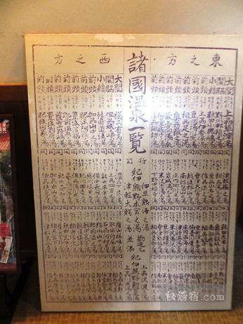 草津温泉 大滝乃湯13