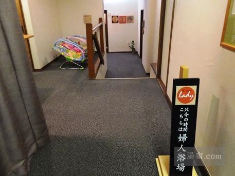 草津ホテル 風呂27