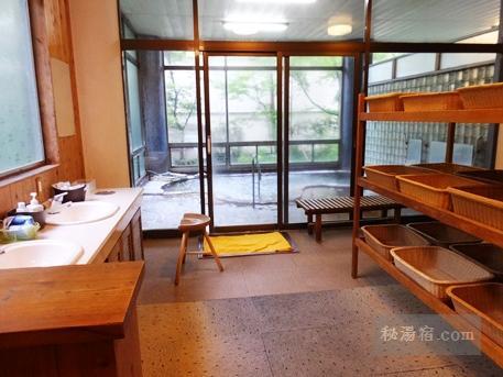 草津ホテル 風呂37