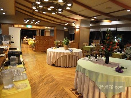 蔵王国際ホテル 夕食14