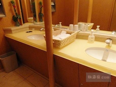 蔵王国際ホテル 温泉22