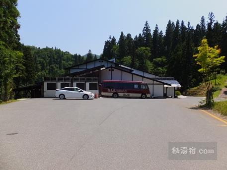 銀山温泉 滝見舘12