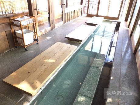 蔵王国際ホテル 温泉11