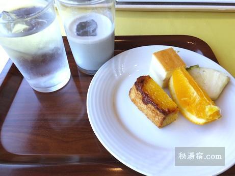蔵王国際ホテル 朝食25