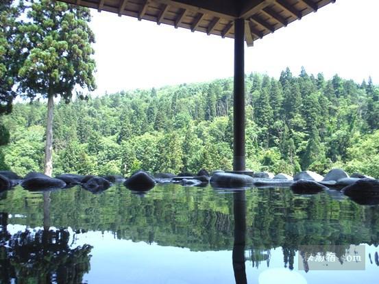 銀山温泉 滝見舘5