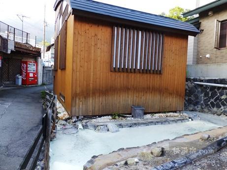 蔵王温泉 川原湯共同浴場12