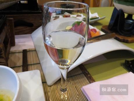 蔵王国際ホテル 夕食20
