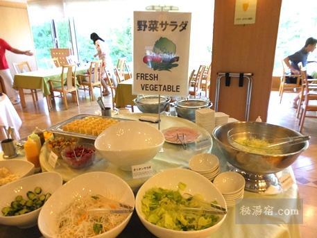 蔵王国際ホテル 朝食4