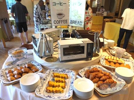 蔵王国際ホテル 朝食8