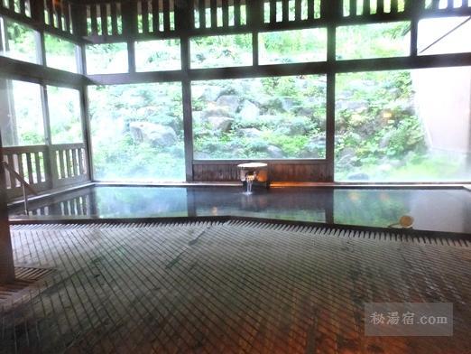 蔵王国際ホテル 温泉35