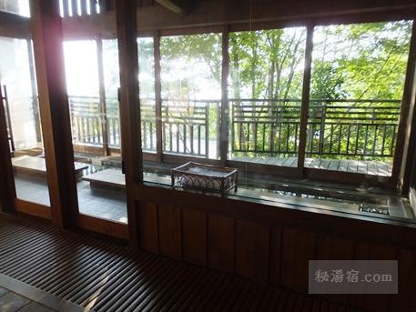 蔵王国際ホテル 温泉13