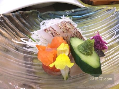 蔵王国際ホテル 夕食7