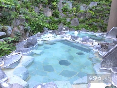 蔵王国際ホテル 温泉34