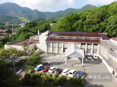 蔵王国際ホテル 部屋28