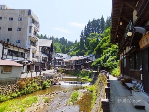 銀山温泉 能登屋旅館2