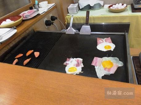 蔵王国際ホテル 朝食22