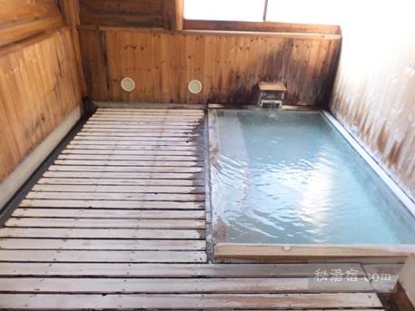 蔵王温泉 下湯共同浴場10