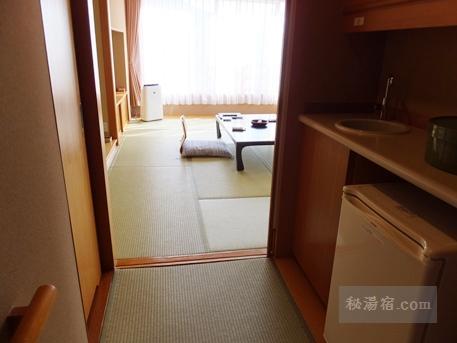 蔵王国際ホテル 部屋3