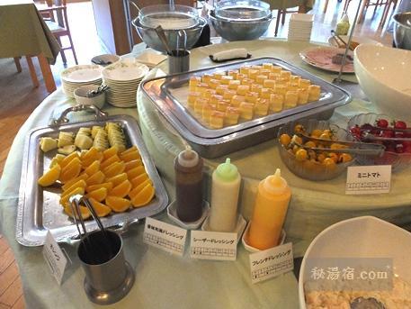 蔵王国際ホテル 朝食6