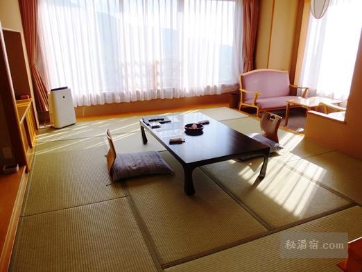 蔵王国際ホテル 部屋6