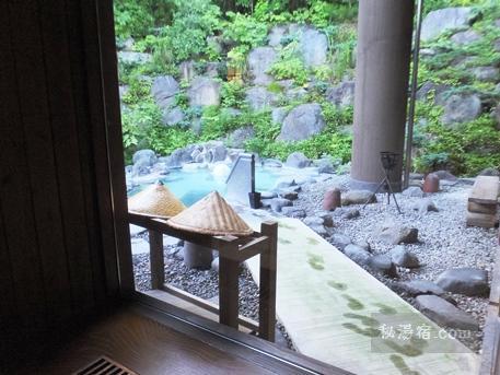 蔵王国際ホテル 温泉38