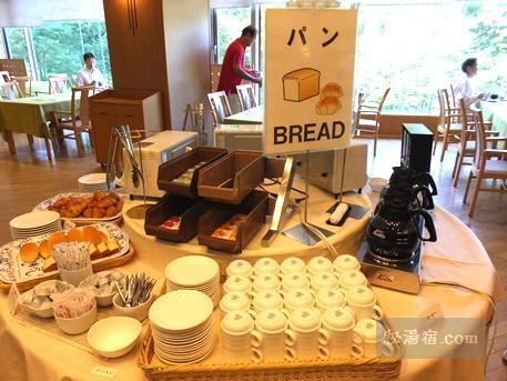 蔵王国際ホテル 朝食7