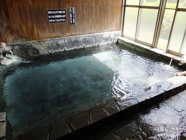 山川温泉 ほたるの里温泉 日帰り入浴 ★★★★