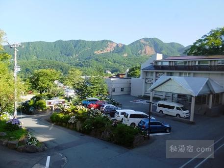 蔵王国際ホテル 部屋45