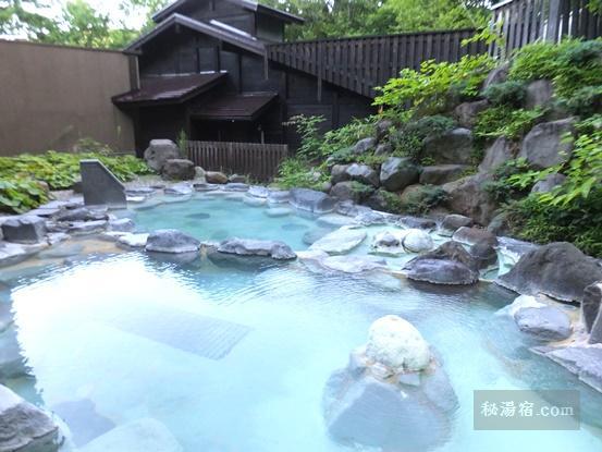 蔵王国際ホテル 温泉32