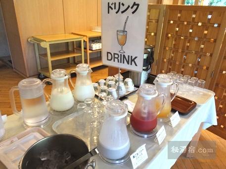 蔵王国際ホテル 朝食21