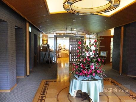 蔵王国際ホテル 朝食1