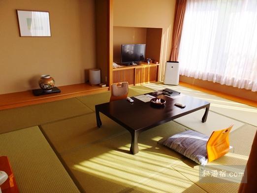 蔵王国際ホテル 部屋7