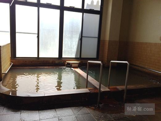 隼人温泉 浜之市ふれあいセンター 富の湯 日帰り入浴 ★★★