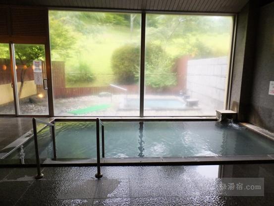 赤川温泉 国民宿舎 久住高原荘 日帰り入浴 ★★