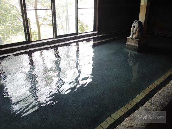 岳の湯温泉 ゆけむり茶屋 日帰り入浴 ★★★