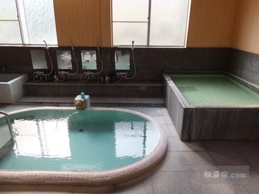 紫尾温泉 旅籠 しび荘 日帰り入浴 ★★★★